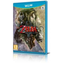 Videogioco Nintendo - The legend of zelda: twilight princess