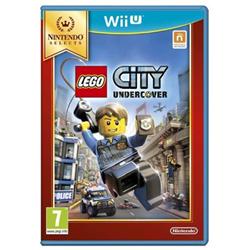Videogioco Nintendo - Lego City U ndercover WII U