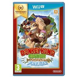 Videogioco Nintendo - Donkey Kong Country WII U