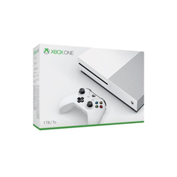 Console Xbox One S 1TB - microsoft - monclick.it