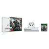 Console Microsoft - XBOX ONE S 1 TB + GEARS OF WAR 4