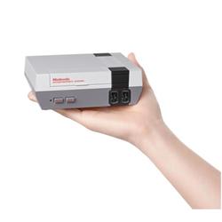Console Nintendo - NES Classic Mini