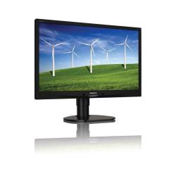 Monitor LED Philips - 241b4lpycb