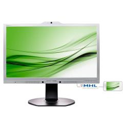 Monitor LED Philips - 241p6qpjkes