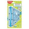 Maped - Maped Flex - Kit de traçage