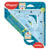 Triangle Maped - Maped - �querre - 21 cm - 45�, 45�