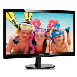 Monitor LED Philips - 246v5lhab