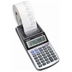 Calcolatrice Canon - P1-dtsc