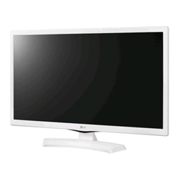 Monitor TV LG - 24mt48vw