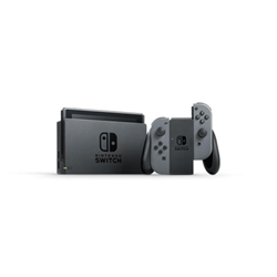 Console Nintendo - Switch Joy-Con grigio