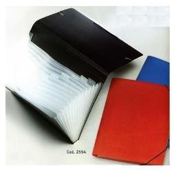 Boîte à archive Lebez - - 80 pochettes - 40 vues