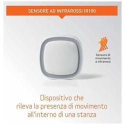 Telecamera per videosorveglianza Telesystem - 26040010