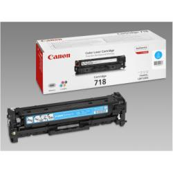 Toner Canon - 718