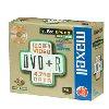 Maxell - Maxell - 5 x DVD-R - 4.7 Go 16x...