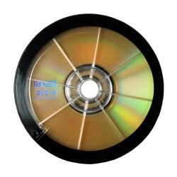 Maxell - 100 x DVD-R - 4.7 Go - spindle