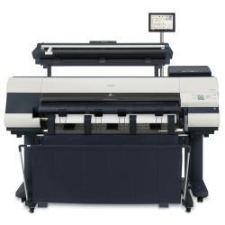 Plotter Canon - Ipf840 mfp