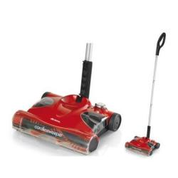 Scopa elettrica Cordless sweeper