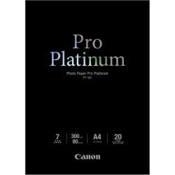 Carta fotografica Canon - Pt-101 a4