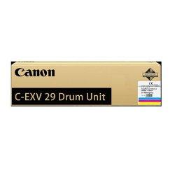 Canon C-EXV 29 - 1 - multicolore - kit tambour - pour imageRUNNER ADVANCE C5030, C5030i, C5035, C5035i, C5235i, C5240i