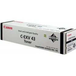 Toner Canon - Cexv-43 toner nero ir 400i/500i
