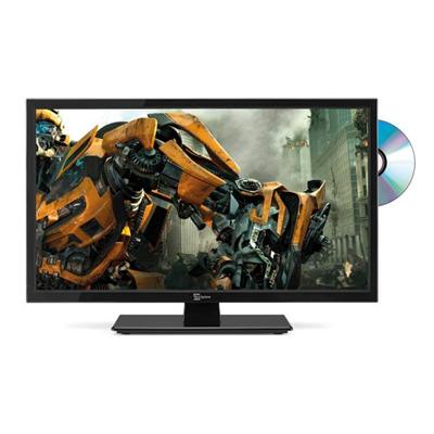 Telesystem - LED08 20 T2/S2 HEVC 10 BIT DVD