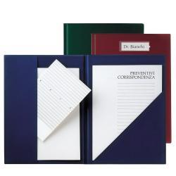 Porte-documents SEI COMPLA 71 - Pochette à rabat - 2 pochettes - Folio, 230 x 330 mm - bleu