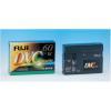 Ruban Fujifilm - FUJIFILM DVC 60 - Mini-cassette...