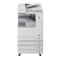 Photocopieuse Canon imageRUNNER 2525 - Imprimante multifonctions - Noir et blanc - laser - A3 (297 x 420 mm) (original) - A3 (support) - jusqu'à 25 ppm (copie) - jusqu'à 25 ppm (impression) - 1200 feuilles - USB, LAN, hôte USB