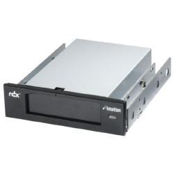 "Imation RDX Removable Hard Disk Storage System - Lecteur de disque - RDX - SuperSpeed USB 3.0 - interne - 5.25"""