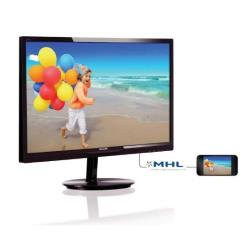 Monitor LED Philips - 284e5qhad