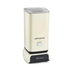 Ariete Cappuccino 2878 - Mousseur à lait - 0.25 litres - 500 Watt - crème