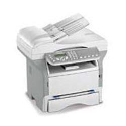 Imprimante laser multifonction Philips LaserMFD 6050 - Imprimante multifonctions - Noir et blanc - laser - jusqu'à 20 ppm (copie) - jusqu'à 20 ppm (impression) - 250 feuilles - 33.6 Kbits/s - USB, hôte USB