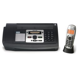 Fax Philips - Magic 5 ppf 650r + dect