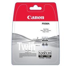 Cartuccia Canon - Pgi-520 twinpack