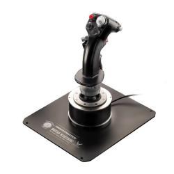 Contrôleurs Thrustmaster HOTAS Warthog Flight Stick - Joystick - 19 boutons - filaire - pour PC