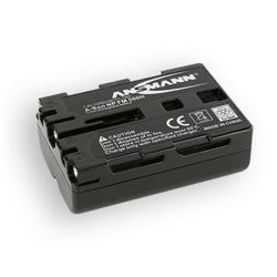 Batteria Ansmann - Np-fm500h