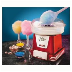 Ariete Party Time Cotton Candy (2971) - Appareil à barbe à papa - 450 Watt