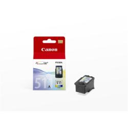 Cartuccia Canon - Cl-511