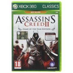 Videogioco Ubisoft - Assassin's creed ii - classics edition