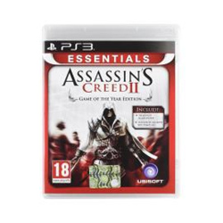 Videogioco Ubisoft - Assassin's creed 2 essentials game of the year