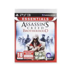 Videogioco Ubisoft - Assassin's creed brotherhood essentials