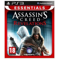 Videogioco Ubisoft - Assassin's creed revelations essentials