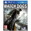 Videogioco Ubisoft - WATCH DOGS PS4