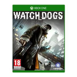 Videogioco Ubisoft - WATCH DOGS SPECIAL D1 ED. Xbox ONE