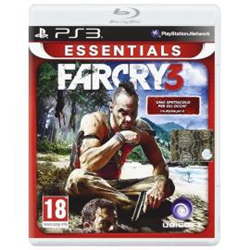 Videogioco Ubisoft - Far cry 3 essentials