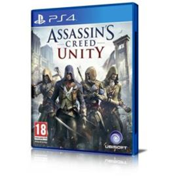 Videogioco Ubisoft - PS4 ASSASSIN'S CREED UNITY