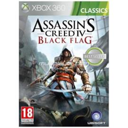 Videogioco Ubisoft - Assassin's creed 4 black flag