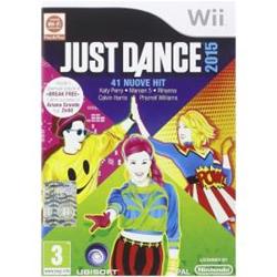 Videogioco Ubisoft - Just dance 2015