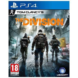 Videogioco Ubisoft - Tom Clancy's The Division Ps4