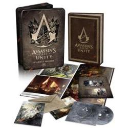 Videogioco Ubisoft - Assassin's creed unity